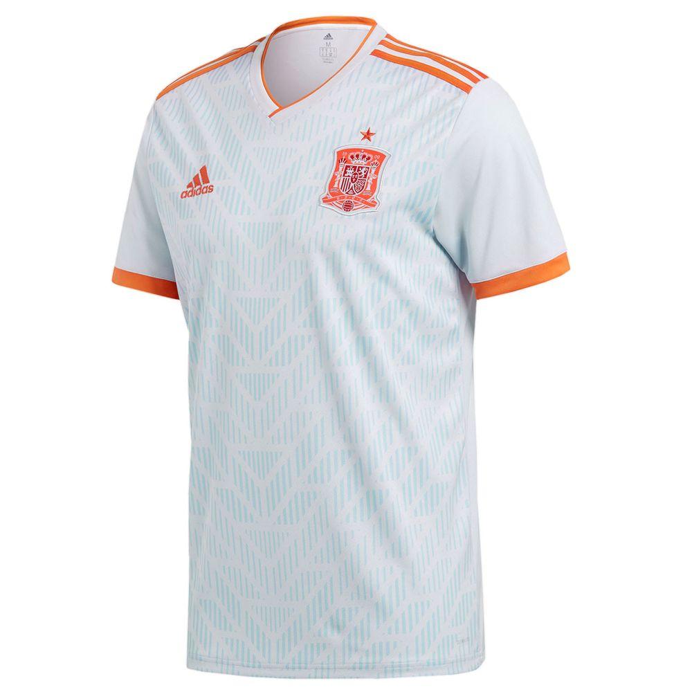 154ac43a5 ... camiseta-adidas-2018-espana-br2697 ...