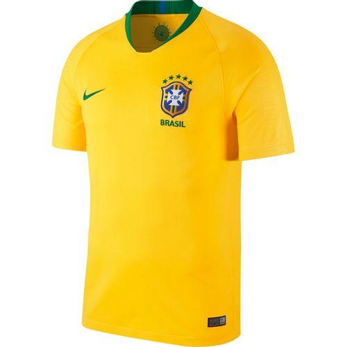 Indumentaria - Camisetas de fútbol Hombre amarillo – redsport 95e9e97e2ad2e