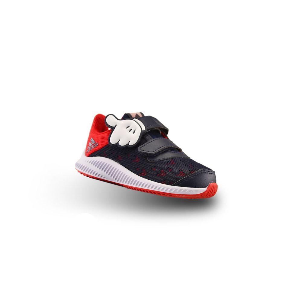 zapatillas adidas niño fortarun