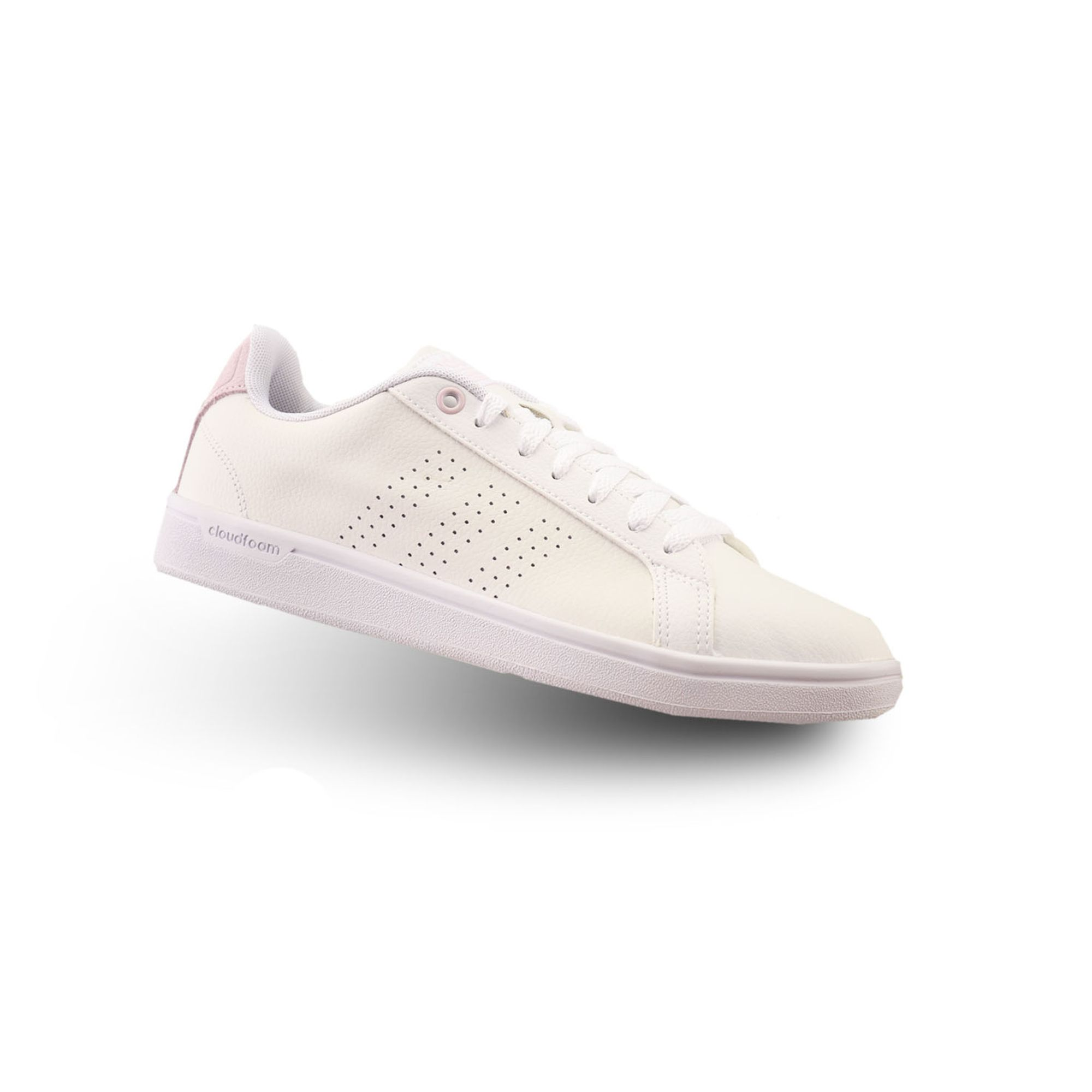 57e9d9967d1fa ZAPATILLAS ADIDAS CLOUDFOAM ADVANTAGE CLEAN MUJER - redsport