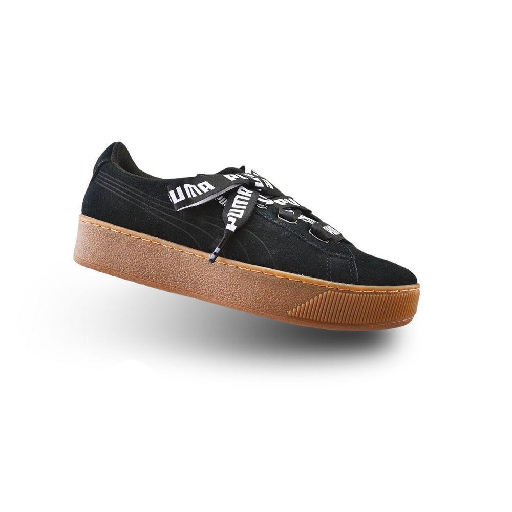 puma zapatillas mujer plataforma