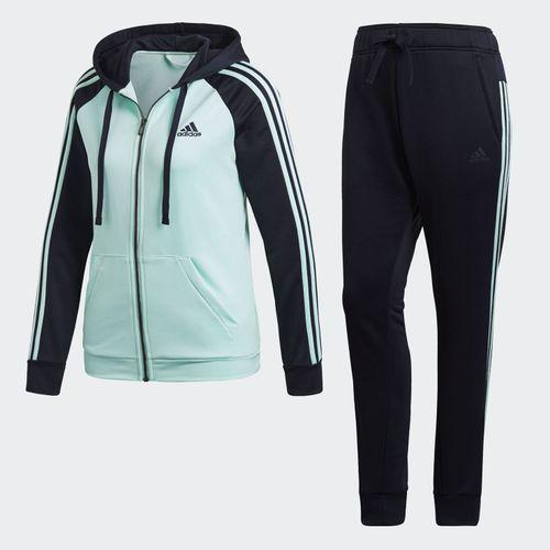 10a72e3bd76 Indumentaria - Conjuntos deportivos Mujer negro – redsport