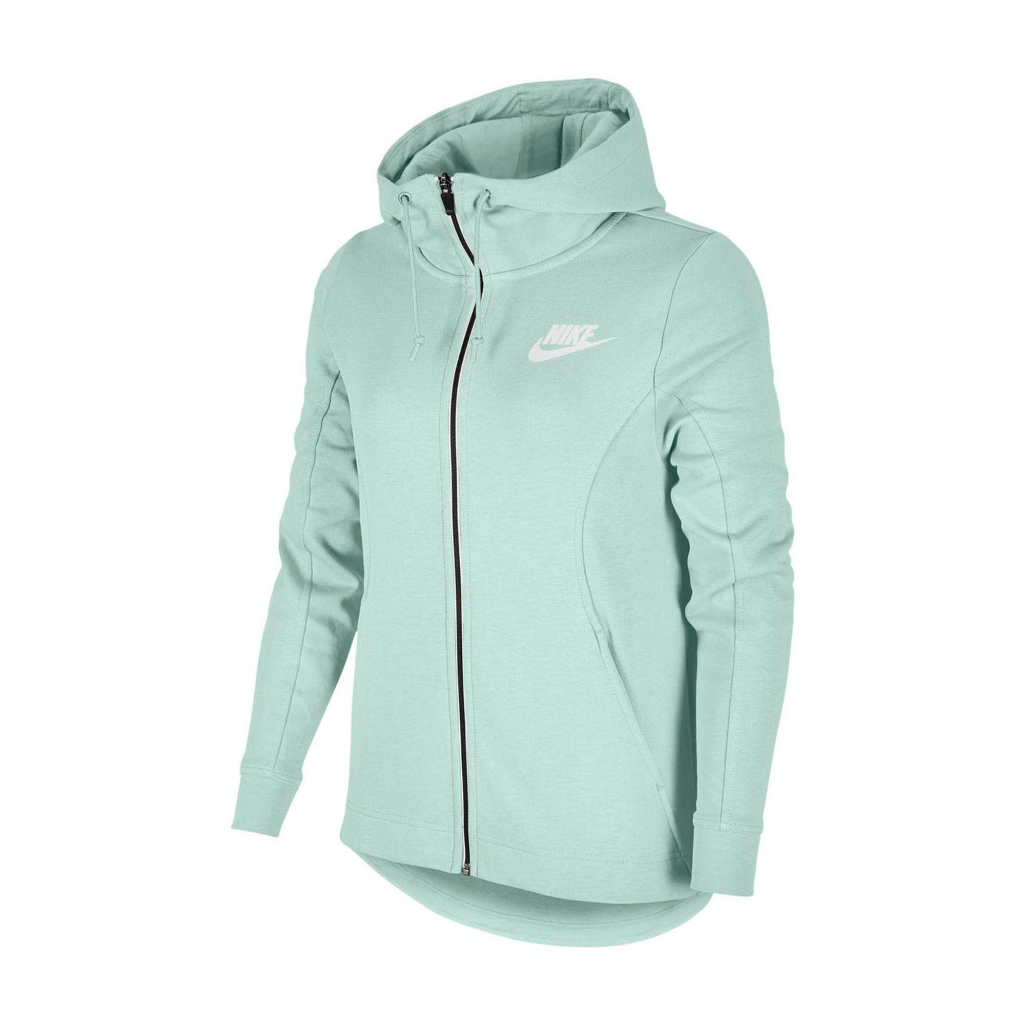 1022009f4 campera-nike-sportswear-advance-15-mujer-885371- ...