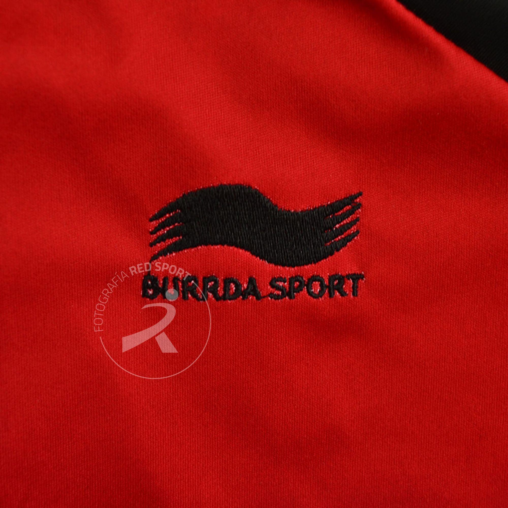 abb5a4cb3 CAMISETA BURRDA CLUB ATLÉTICO COLÓN OFICIAL 2018 NIÑO - redsport