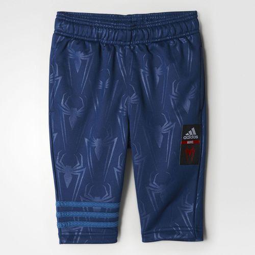 pantalon-adidas-marvel-spiderman-junior-bk1071