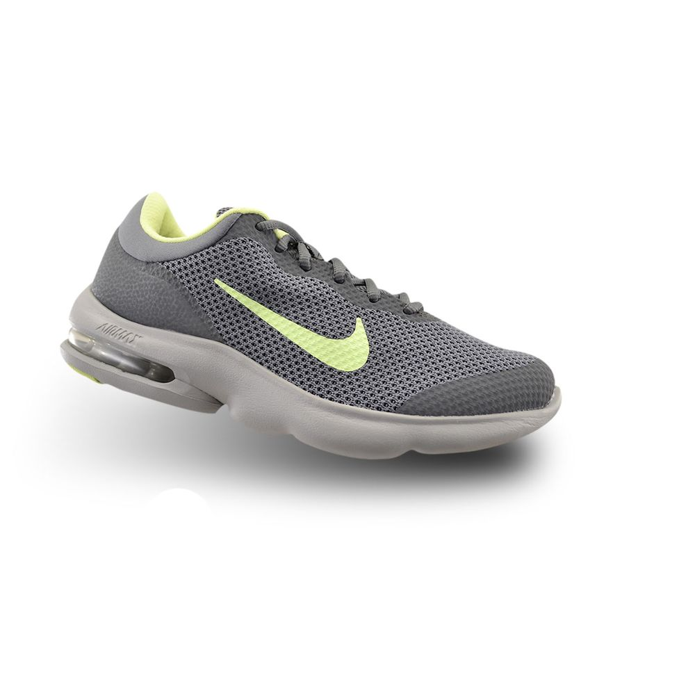 cheap for discount 93add 28393 ... zapatillas-nike-air-max-advantage-mujer-908991-004 ...