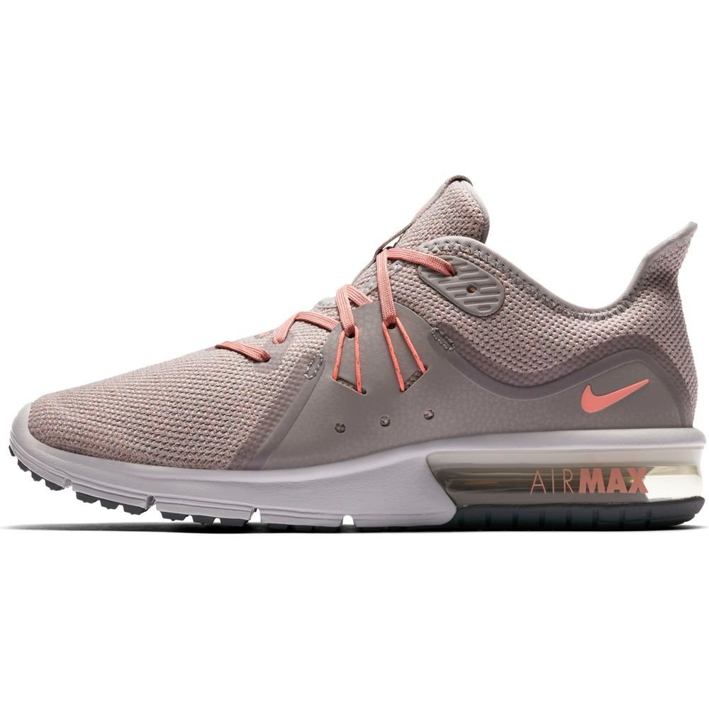 zapatillas running mujer nike air max sequent