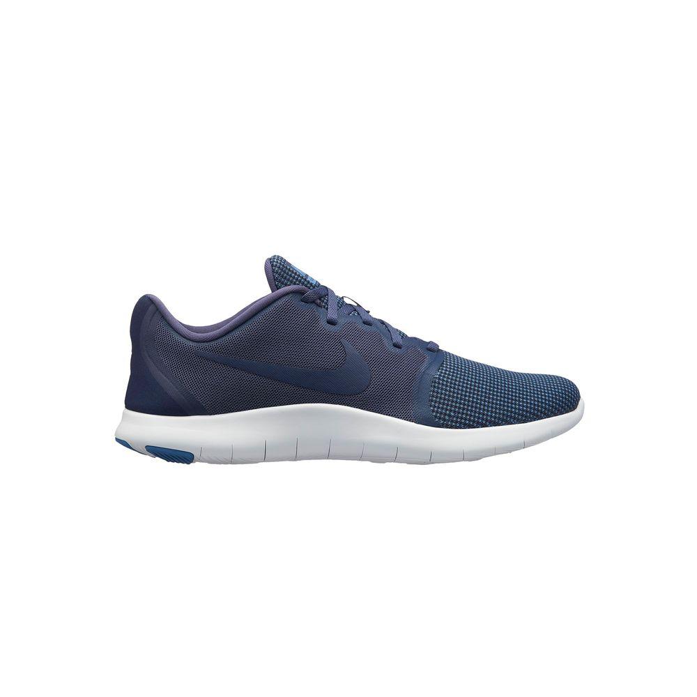 nike zapatillas skate azules en el dedo del pie de la media