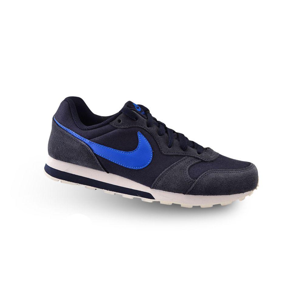 brand new 2499c 0064b ... zapatillas-nike-md-runner-2-gs-junior-807316- ...