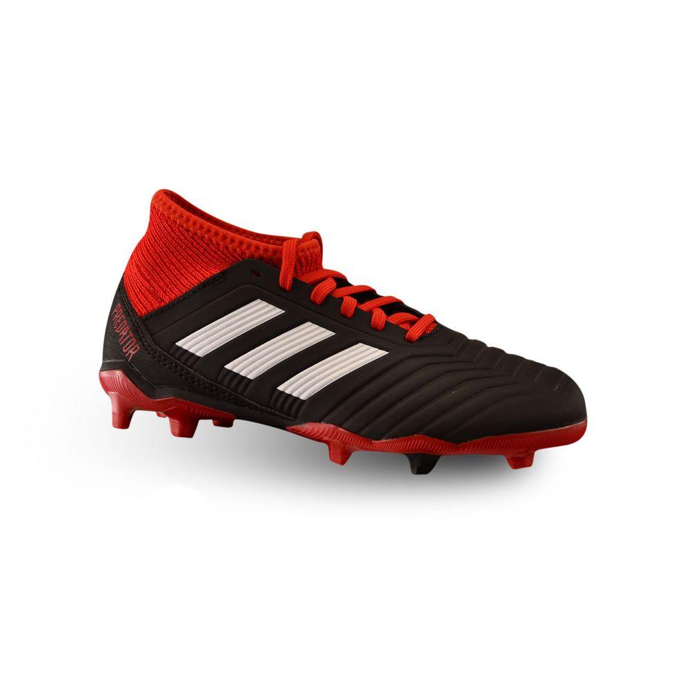 ... botin-adidas-futbol-campo-predator-183-junior-1db2318 ... 4f861903b0b80