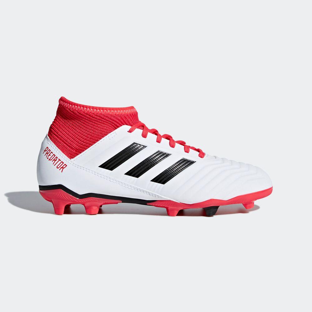 f0bf7069e ... botines-adidas-predator-18 3-futbol-11-junior-cp9011 ...