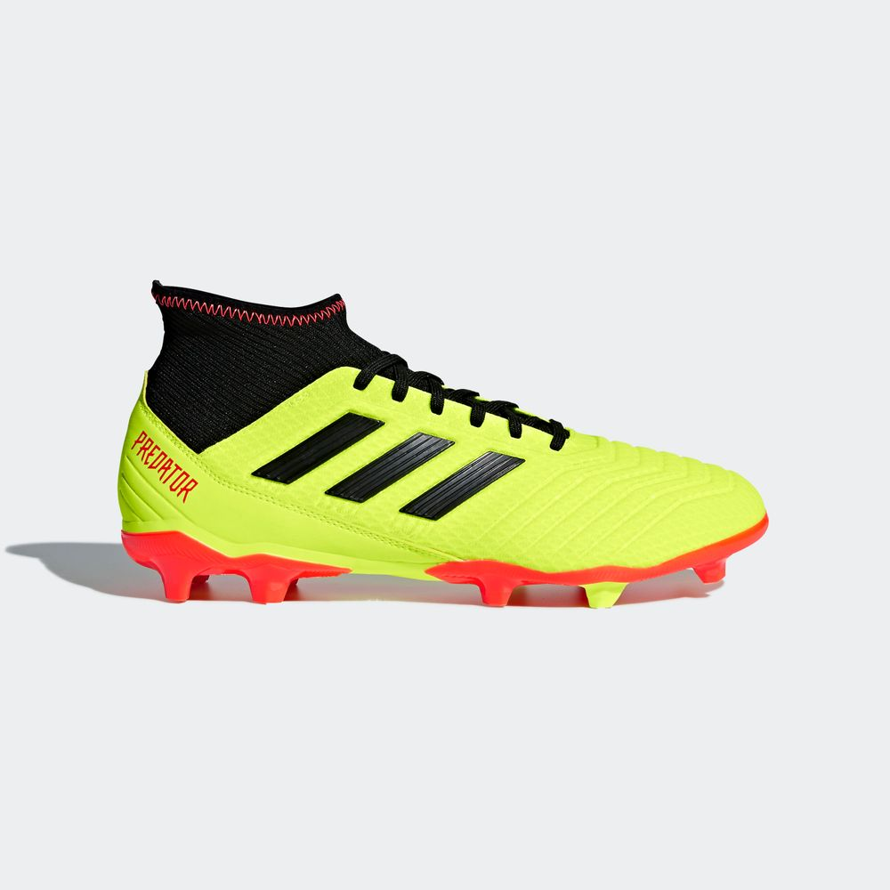 promo code c7b9d 4e05a ... new arrivals botines adidas predator 183 fg futbol 11 db2003 b376f ef2ab