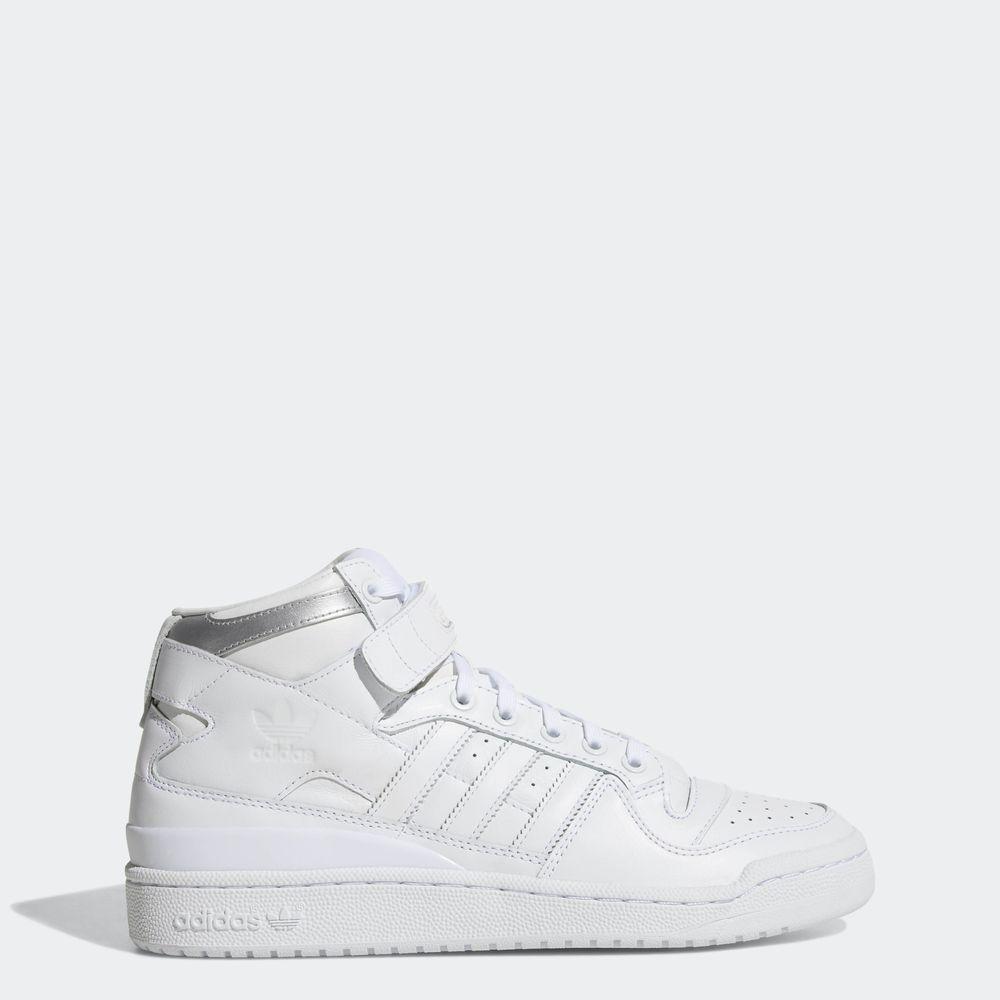 reputable site 01a20 cd58e ... new zealand zapatillas adidas originals forum mid refined f37831 56fad  b65eb