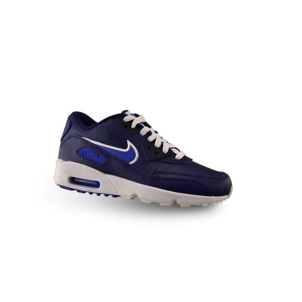 zapatillas-nike-air-max-90-ltr-bg-junior-833412-409