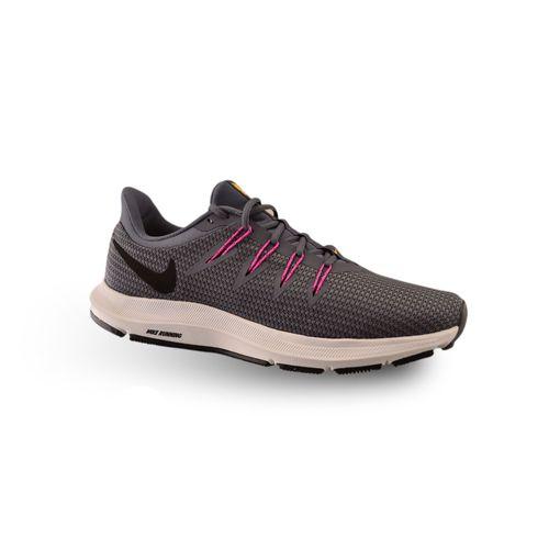 Calzado Zapatillas Nike Mujer 139 coral Running – redsport