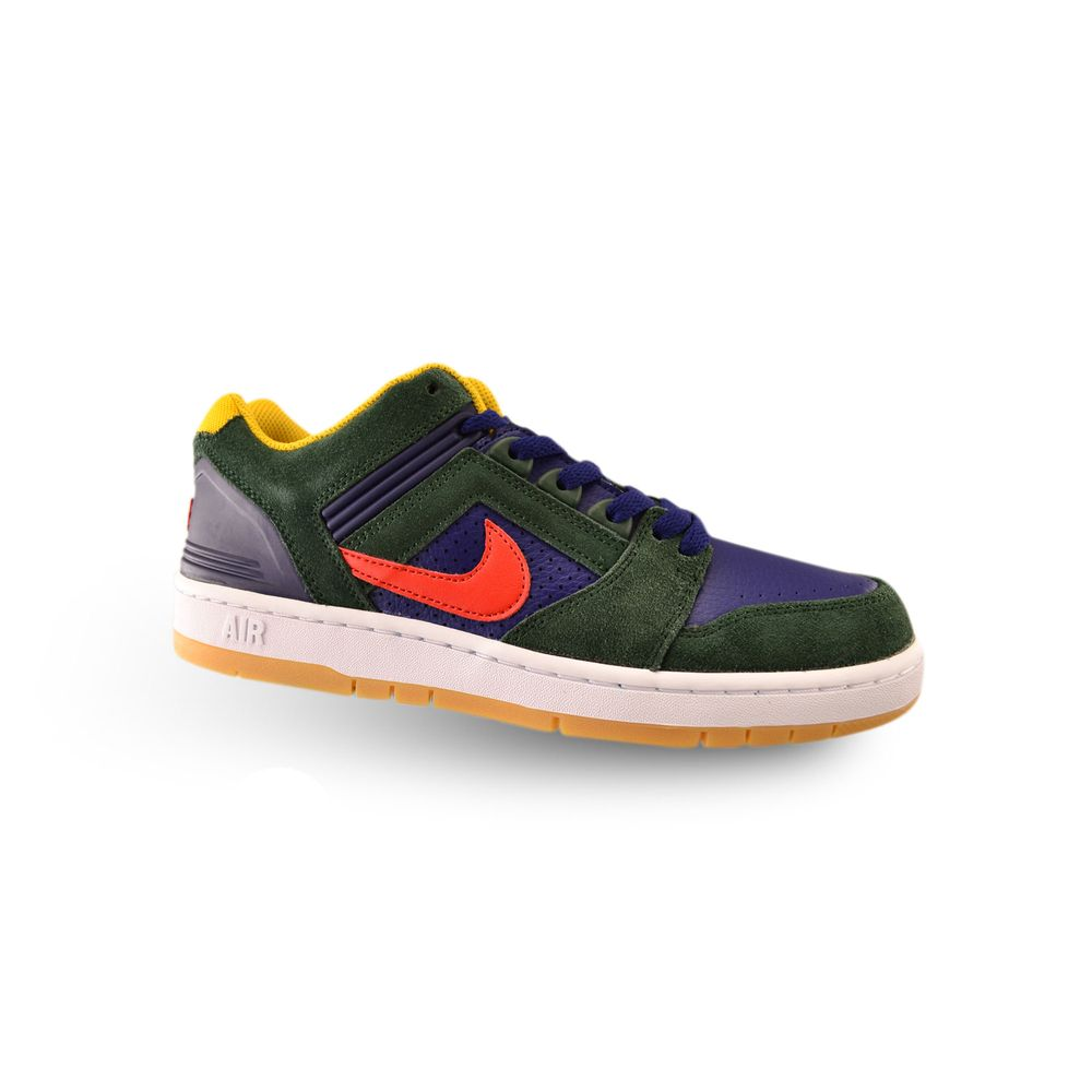 new product 54258 63147 ... zapatillas-nike-sb-air-force-ii-low-ao0300- ...