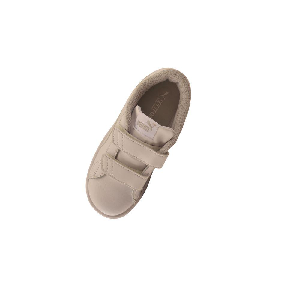 cc3a092 zapatillas puma smash v2 velcro niño redsport