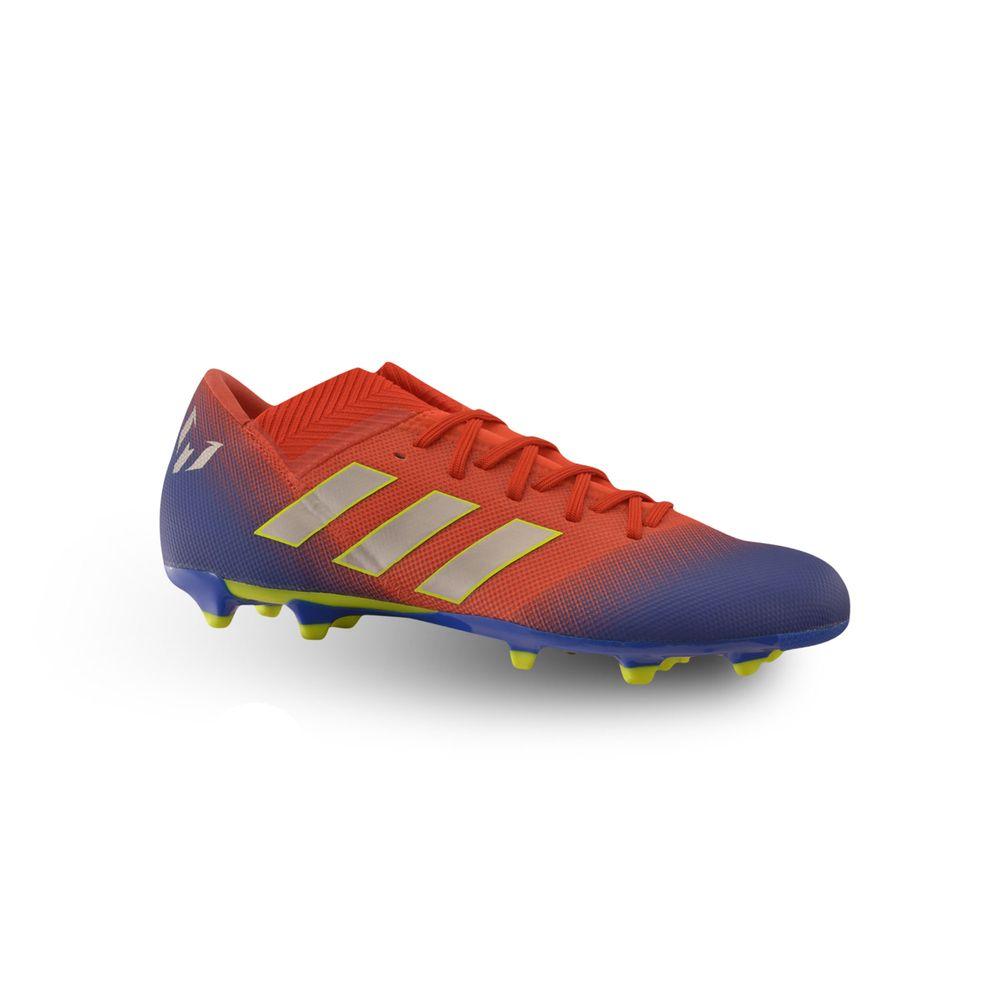 ... botin-adidas-futbol-campo-nemeziz-18 3-fg-bc0316 ... 43f0724bbf565