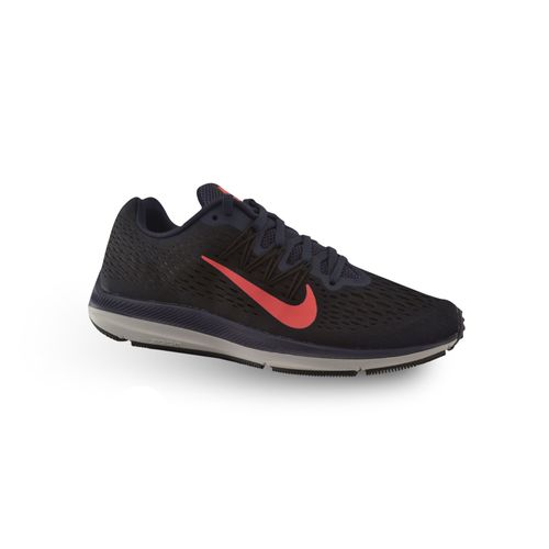 the best attitude 4207f 7c8b4 ZAPATILLAS NIKE AIR ZOOM WINFLO 5 MUJER