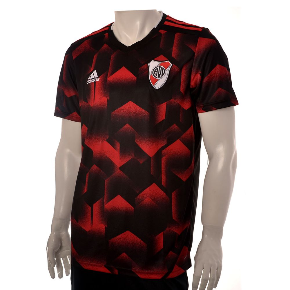 244ef9c2086ef CAMISETA ADIDAS RIVER PLATE ALTERNATIVA 2019 - redsport
