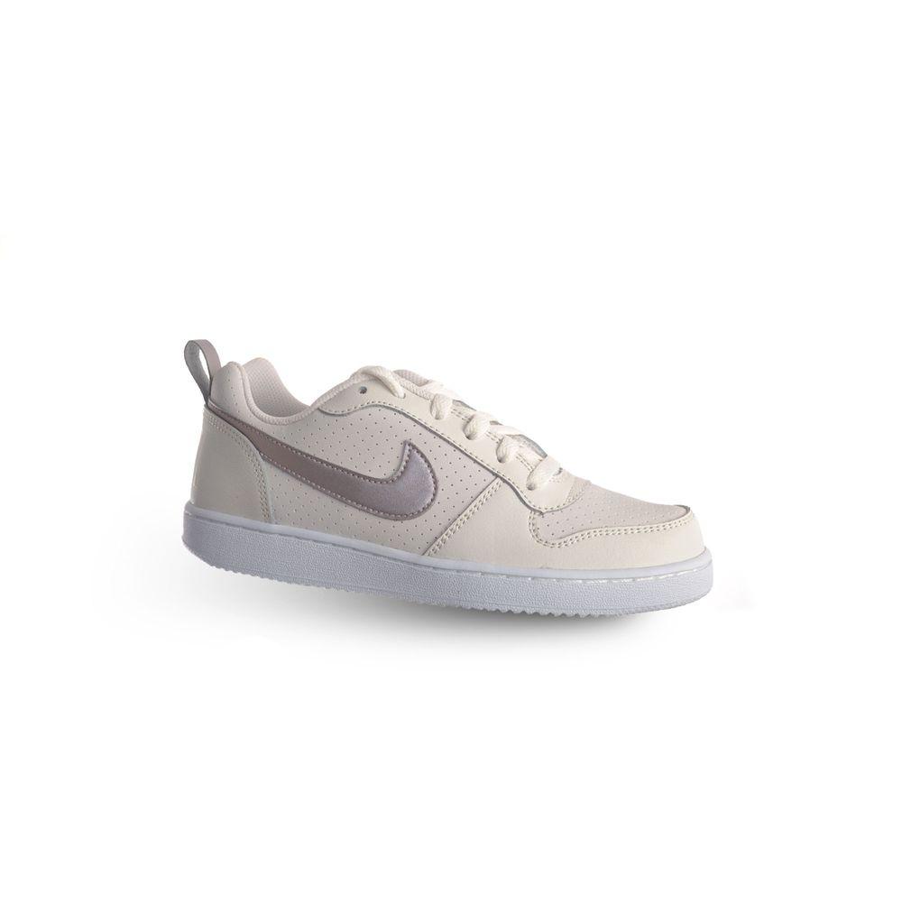 0a6cb9898f715 ... zapatillas-nike-court-borough-low-shoe-junior-845104- ...