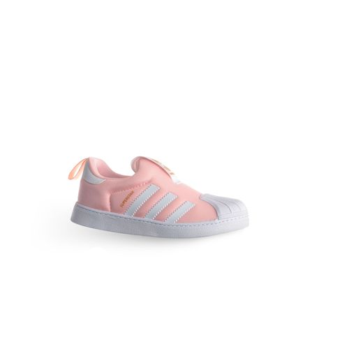ZAPATILLAS ADIDAS SUPERSTAR 360 I NIÑO c4c956b9776
