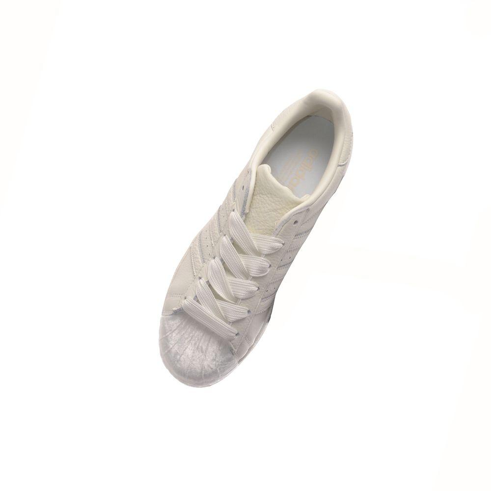 calzado adidas mujer superstar