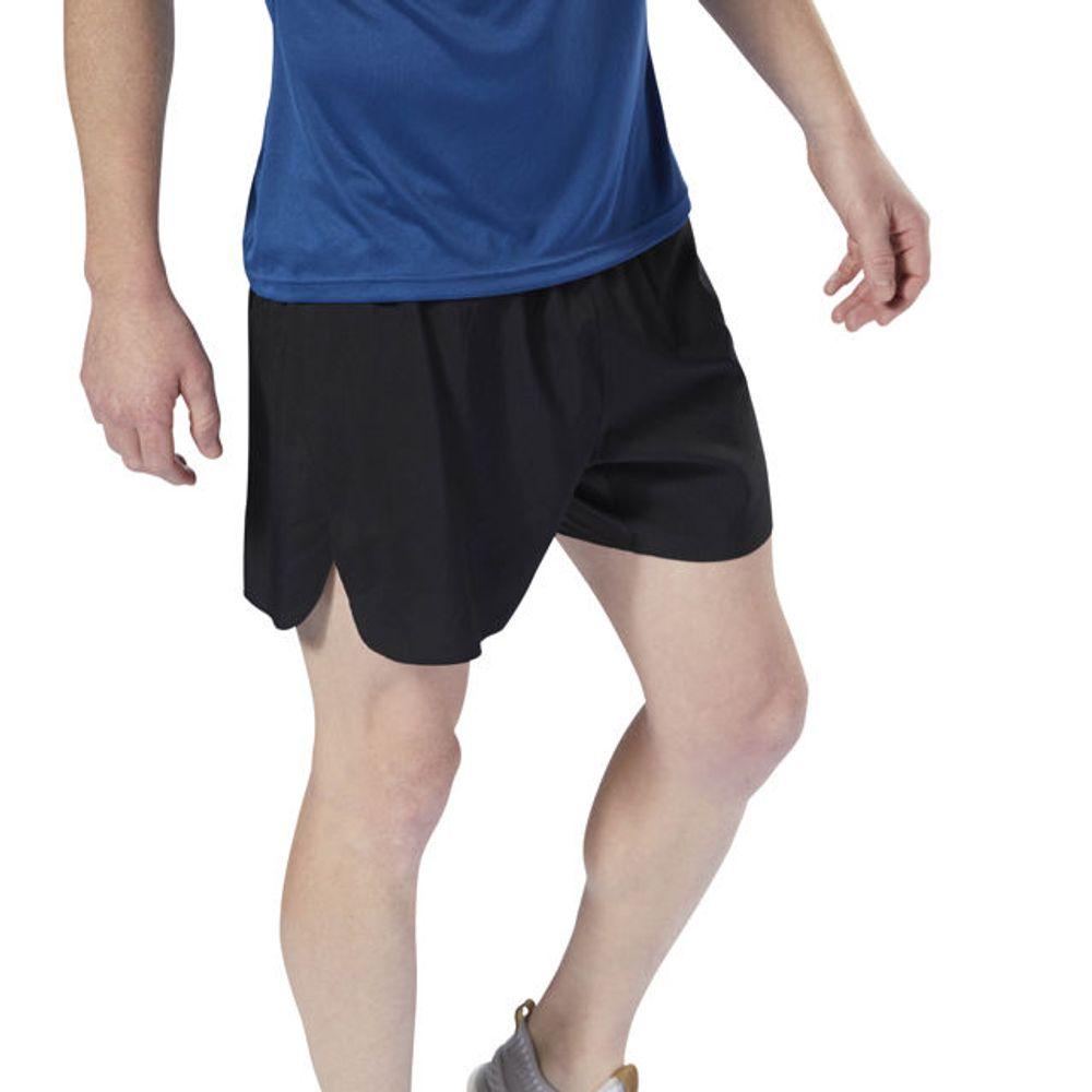 SHORT REEBOK RUNNING ESSENTIALS 5 INCH redsport