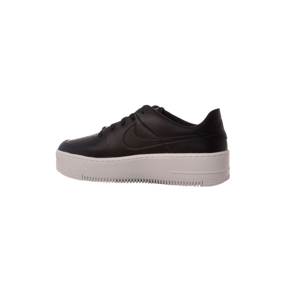 ZAPATILLAS NIKE AIR FORCE 1 SAGE LOW MUJER - redsport