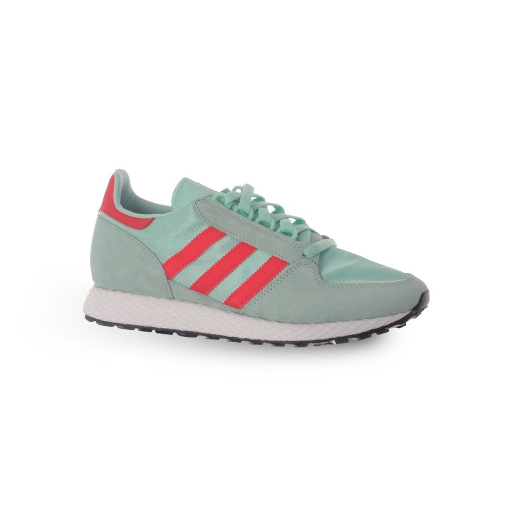 fdc2a594693c ZAPATILLAS ADIDAS FOREST GROVE MUJER - redsport