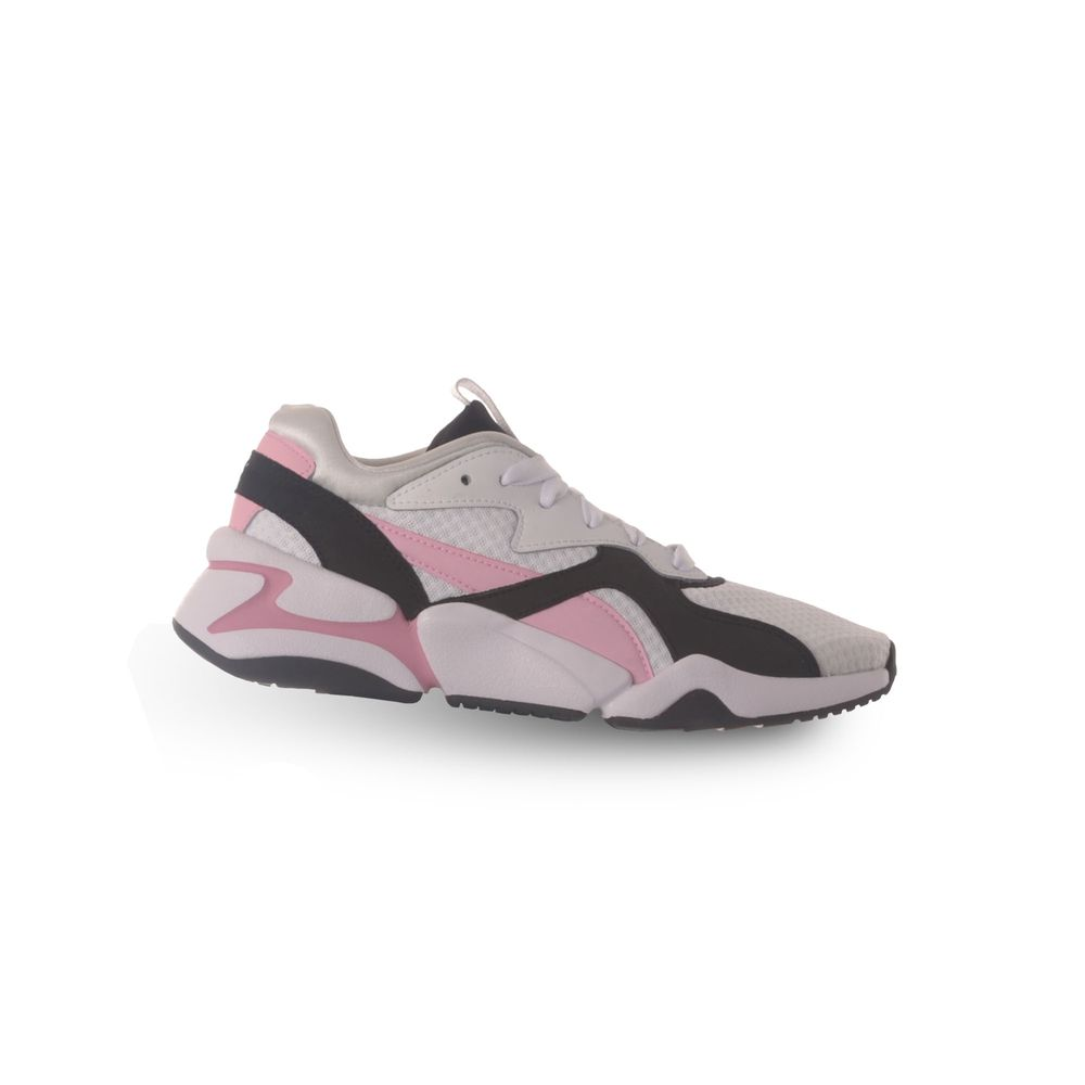 zapatillas puma training mujer