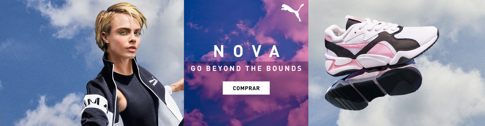 Puma Nova