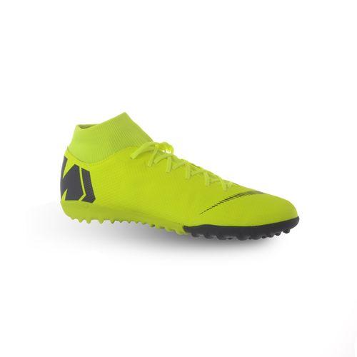 Calzado Botines Nike Hombre amarillo </p>                     </div> <!--bof Product URL --> <!--eof Product URL --> <!--bof Quantity Discounts table --> <!--eof Quantity Discounts table --> </div> </dd> <dt class=