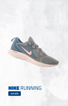 zapatillas nike de mujer 2019
