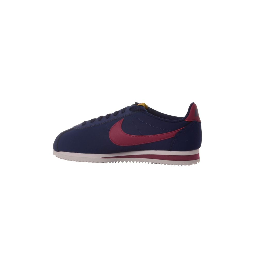 nike cortez leather mujer