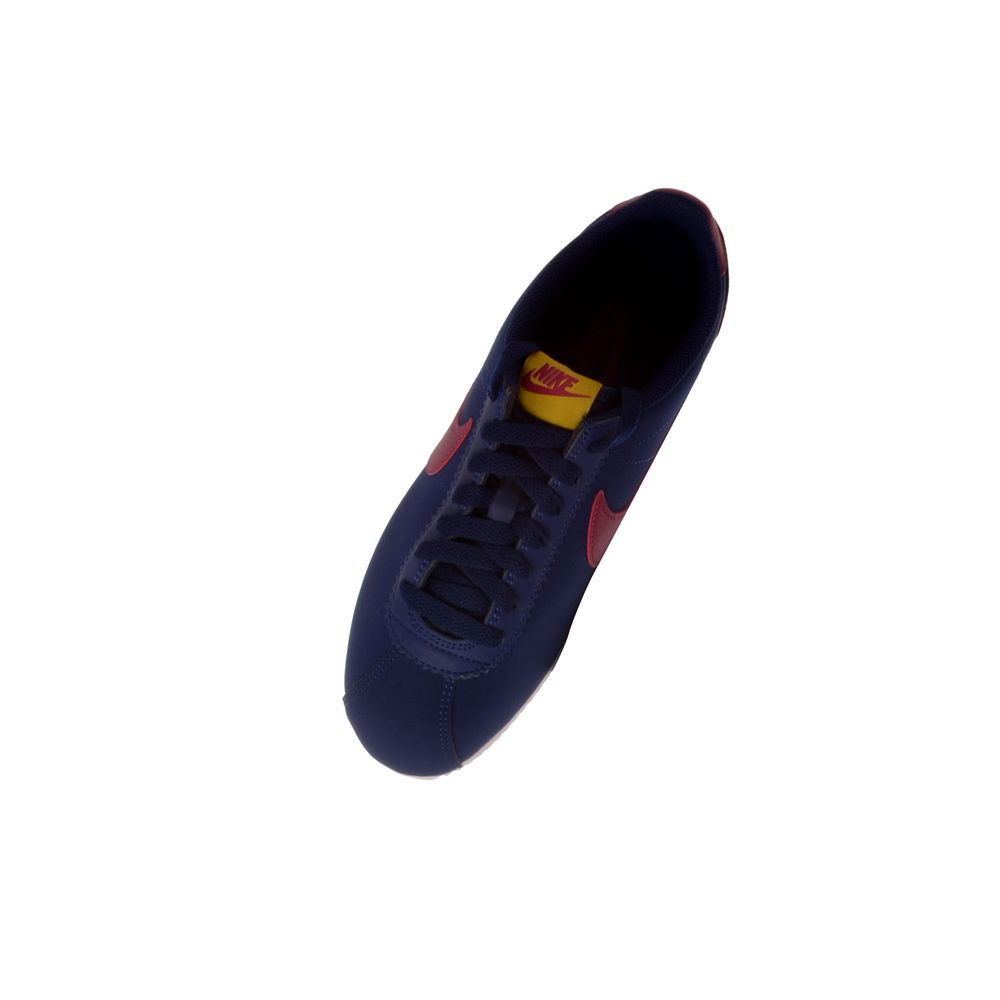 zapatillas nike clasic cortez mujer