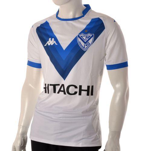 camiseta-kappa-velez-sarfield-kombat-home-player-k2304p010s-k945