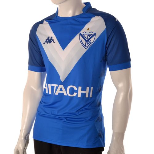 camiseta-kappa-velez-sarfield-kombat-home-player-k2304pfa0s-ka88a