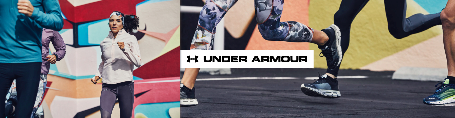 under armour productos