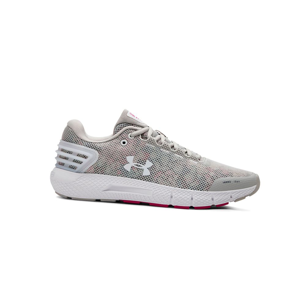 ad5ae92f7d4 ZAPATILLAS UNDER ARMOUR UA CHARGED ROGUE AMP MUJER - redsport