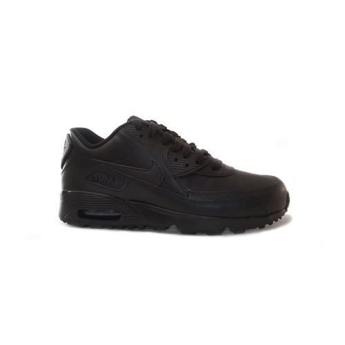 zapatillas-nike-air-max-90-leather-junior-833412-001