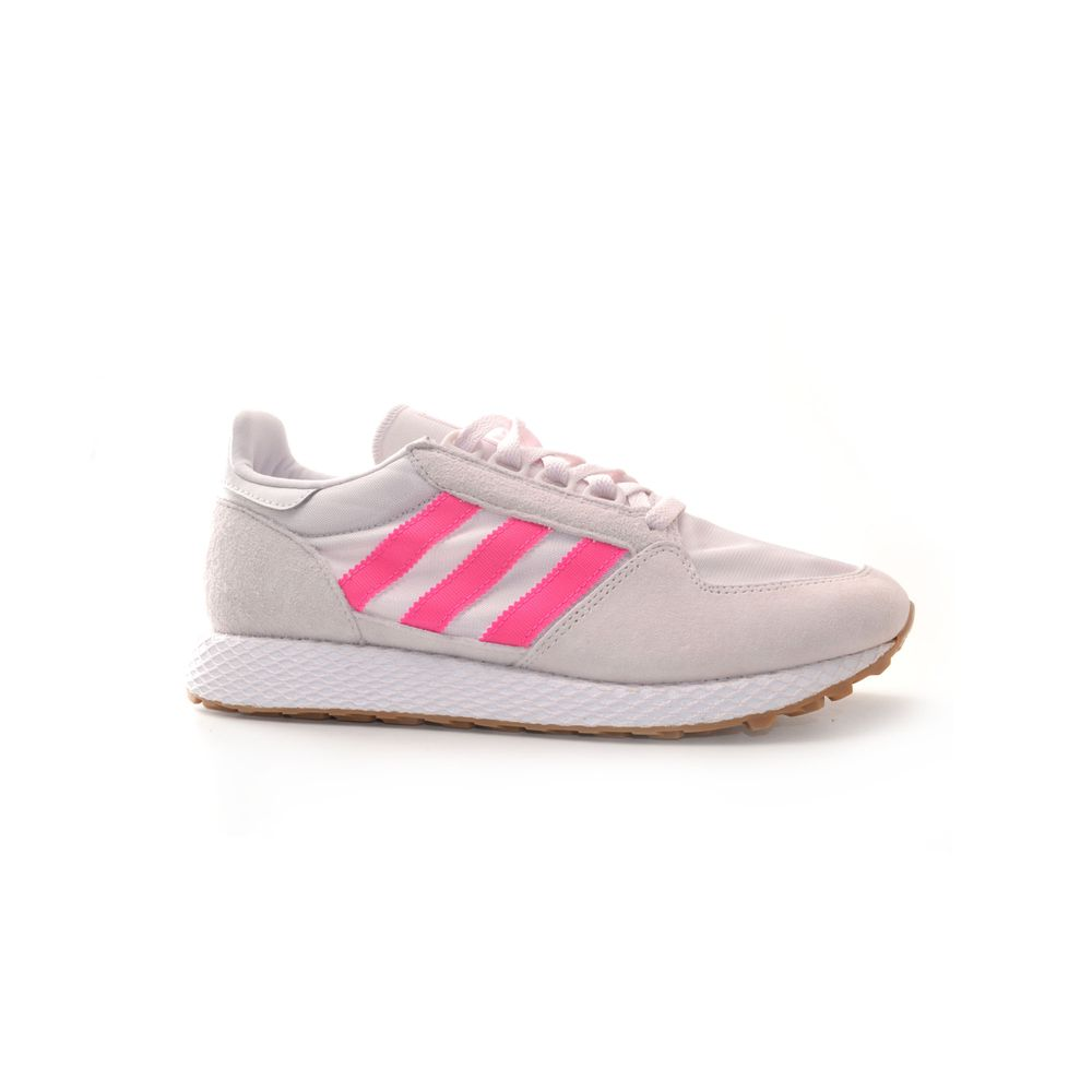 ZAPATILLAS ADIDAS FOREST GROVE MUJER - redsport