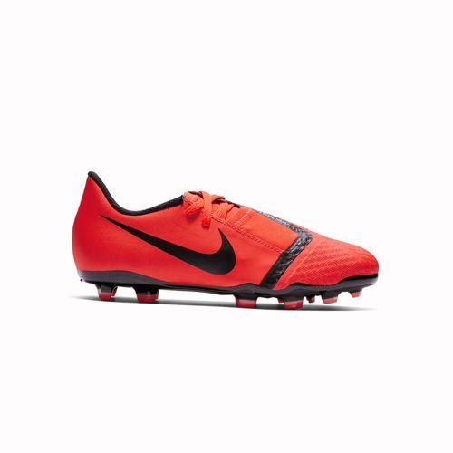 Renacimiento Pertenecer a Pase para saber  Calzado - Botines Nike rojo – redsport