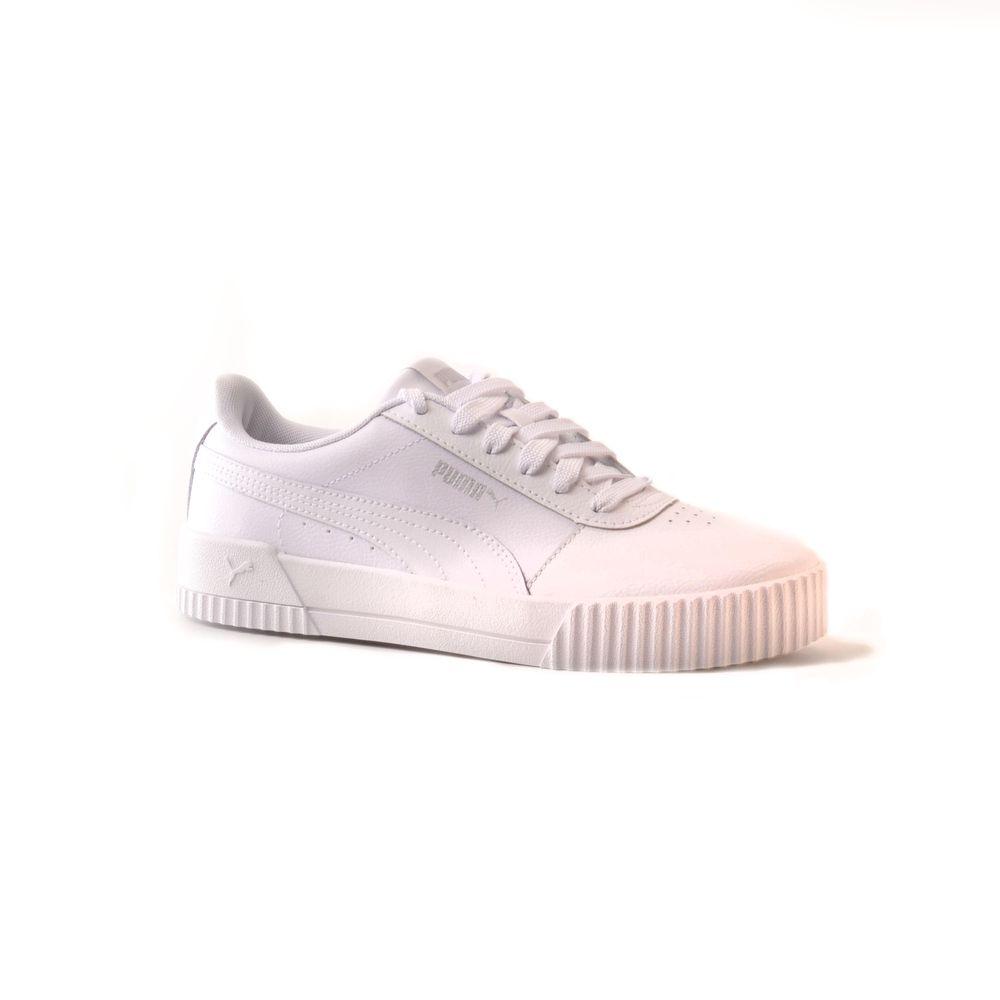 PUMA Carina Lux L, Zapatillas para Mujer: Amazon.es: Zapatos
