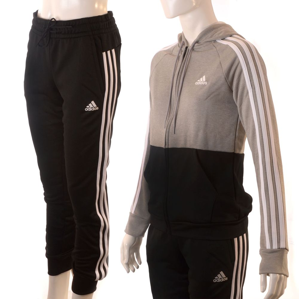 CONJUNTO ADIDAS WTS GAME TIME MUJER - redsport