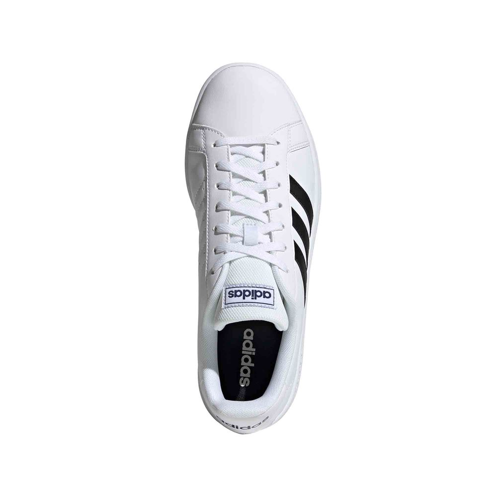 Zapatillas adidas Grand Court Base De Hombre Ee7904