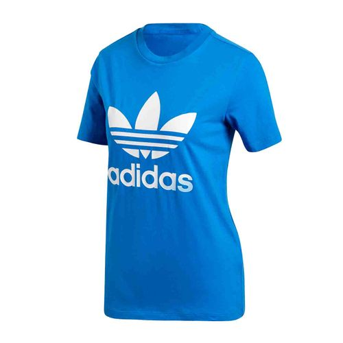 remera-adidas-trefoil-tee-mujer-dh3132