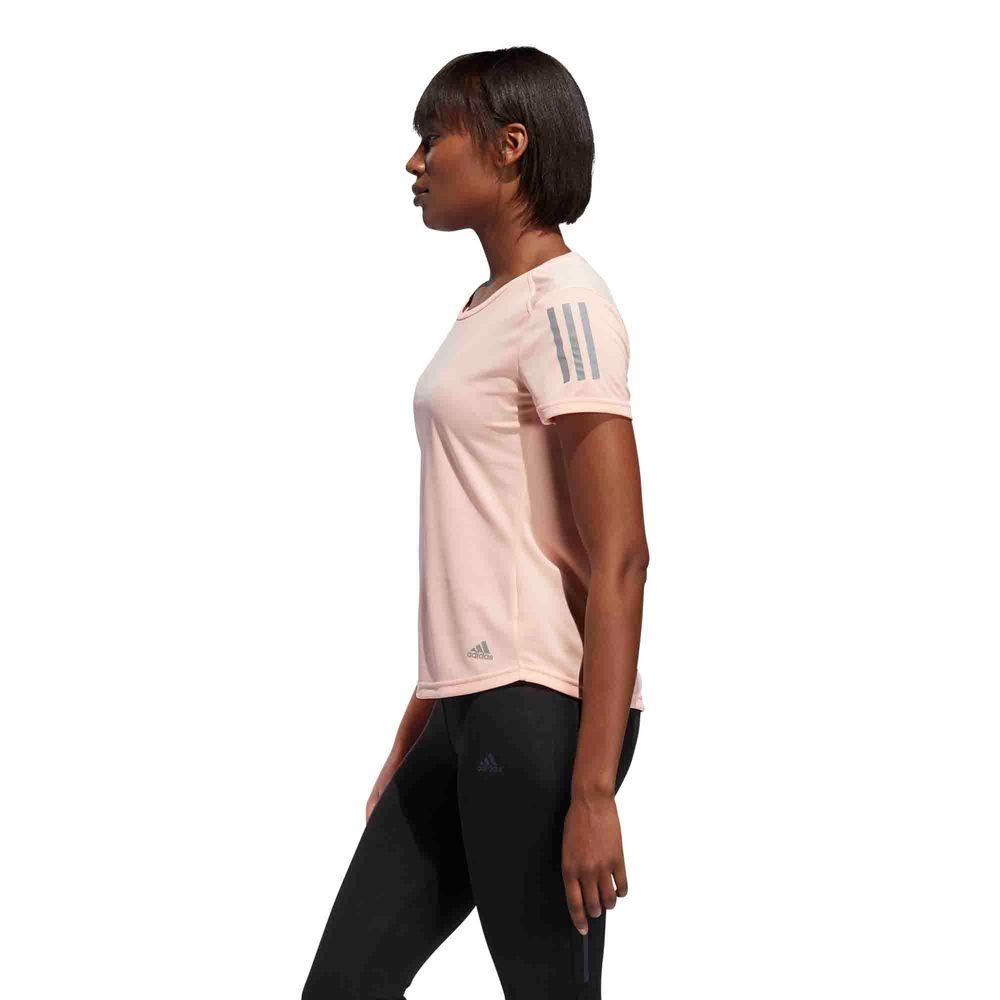 Mujer adidas Own The Run tee T-Shirt