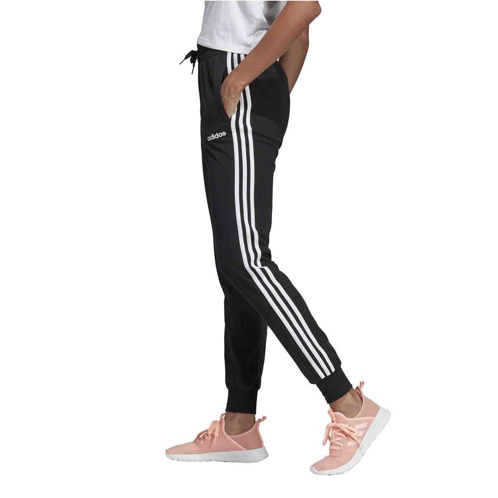 Pantalon Adidas 3 Tiras Essentials Mujer Redsport