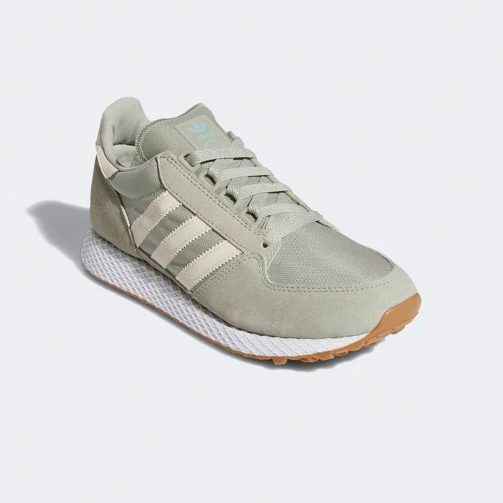 adidas forest zapatillas